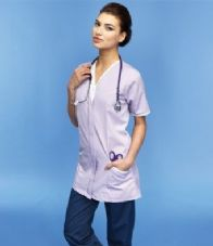 PR605 Premier Ladies 'Daisy' Healthcare Tunic